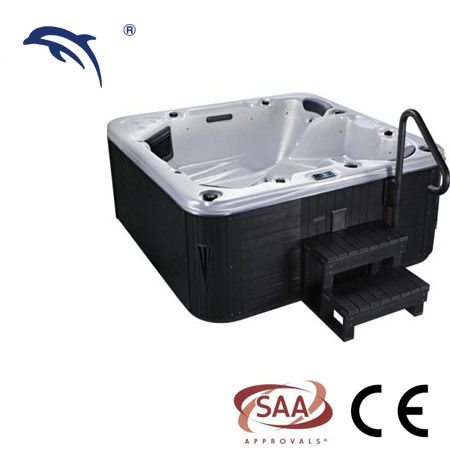 Large Outdoor Whirlpool Tub 5 Person With Balboa Control System